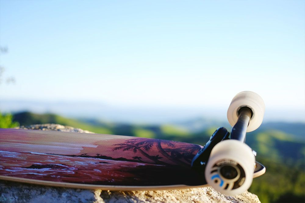 Pintail-Longboard-Boardart