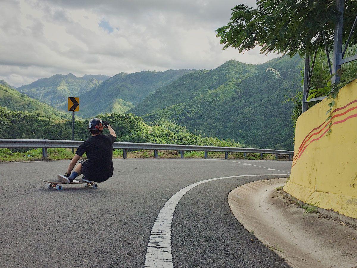 Arbiter-KT-Downhill-Longboard