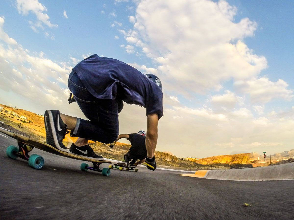 Maven-Best-Downhill-Longboards