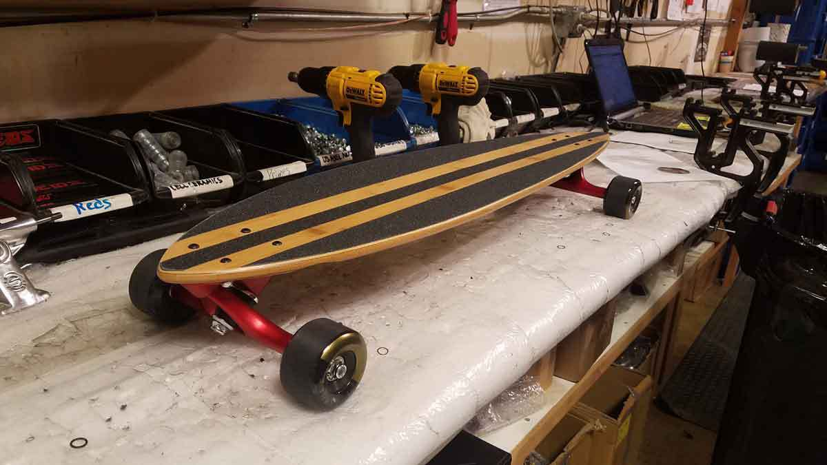 What-Are-Pintail-Longboards-Good-For